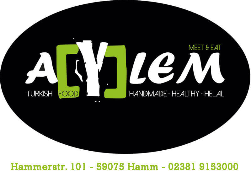AYLEM meet & eat
