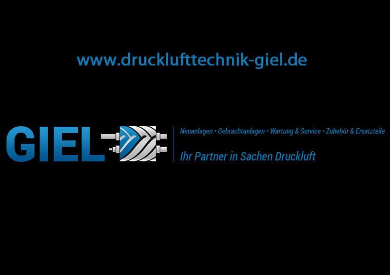Drucklufttechnik Giel