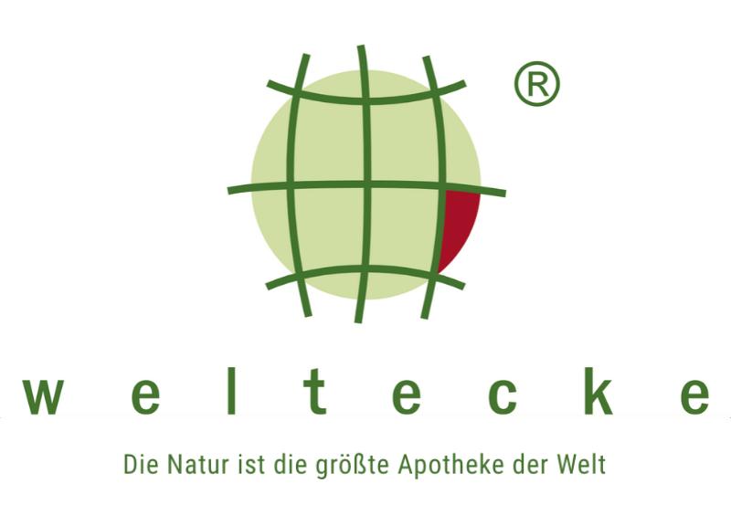 Weltecke